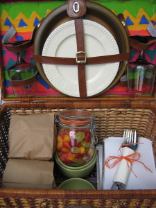 Toronto Picnic Basket, Personal Chef Services