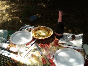 picnic, toronto personal chef